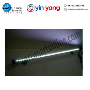 Submersible LED  Lamp (White) - cartimartonline.com