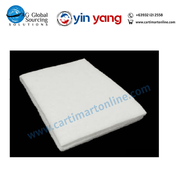 Filter Sponge Super fine wool - cartimartonline.com