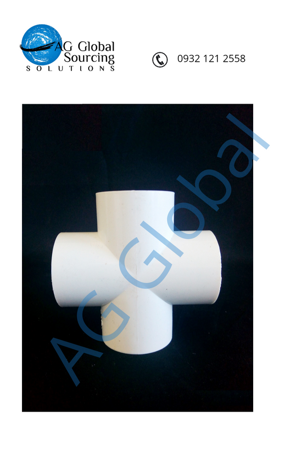 Cross fitting  3/4 Inch size - cartimartonline.com