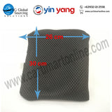 Media Net Bag (Black) - cartimartonline.com