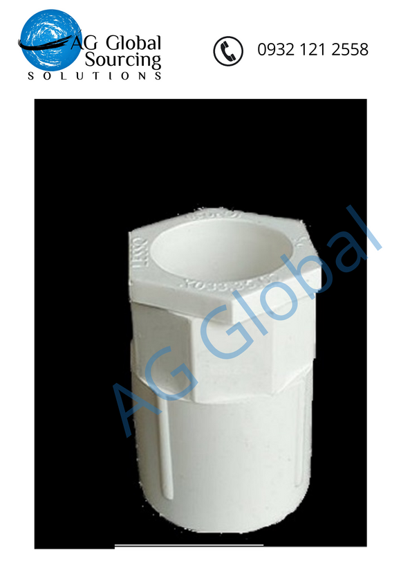 Bulkhead fitting slim type 1 inch - cartimartonline.com