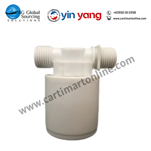 Float valve - cartimartonline.com