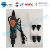 Aquarium Heater External