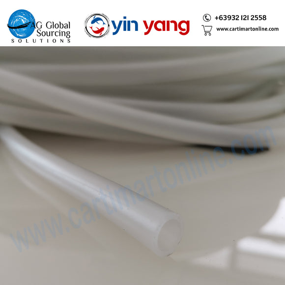aquarium air hose - big - for resun and jinluo pump