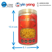 Breeder's Choice Dried Shrimp (500ml) - cartimartonline.com