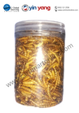 Breeder's Choice Dried Mealworms (small jar) - cartimartonline.com