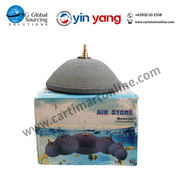 Air stone dome 5 inches - cartimartonline.com
