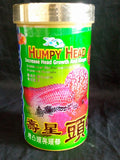 Humpy head Original Flowerhorn Feed - cartimartonline.com