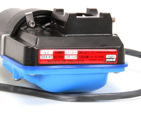 ACTUATOR, ROTARY BLUE LH