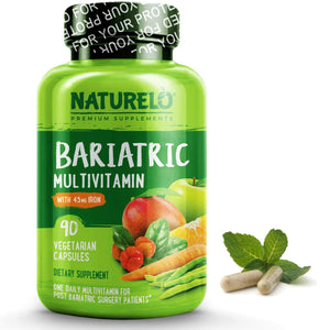 Bariatric Multivitamin