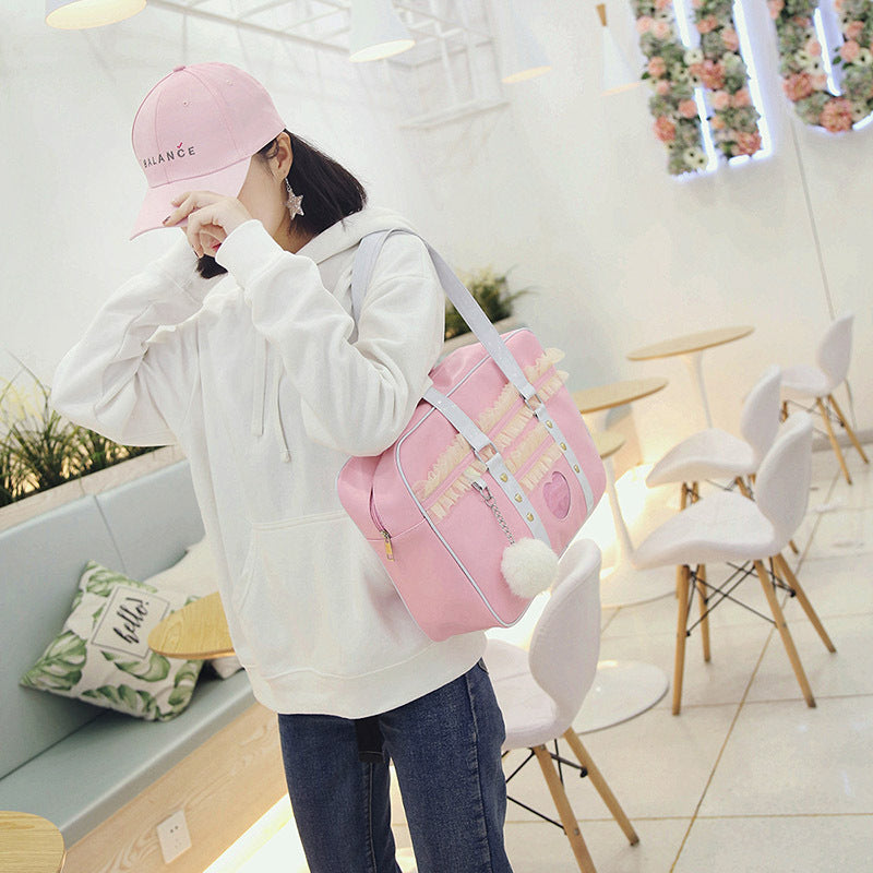 Japan Harajuku Kawaii Shoulder Bag | RK1568