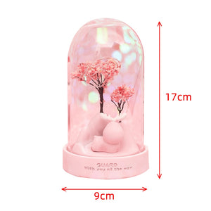 Sakura Flower LED Night Light | RK1389