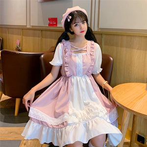 Clothing - kawaii cute sweet gift