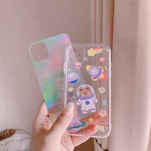 Starry Universe Phone Case | RK1491