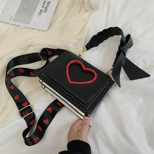 Pink Heart Handbags | RK1388