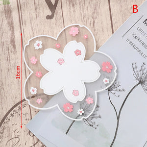 Cherry Blossom Heat Insulation Table Mat | RK1425
