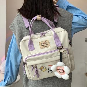 Multifunctional Teenage Backpack | RK1476