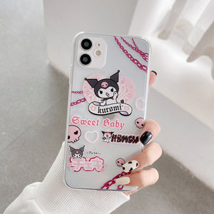 Black My Melody Case | RK1469