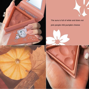 Peach Cheese Kawaii Blush | RK1573