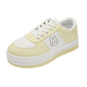 Kawaii Outdoor Casual Sneakers | RK1456