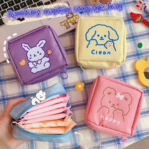 Kawaii Mini Storage Bag | RK1574