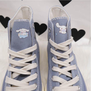 Cinnamoroll Canvas Shoes | RK1525