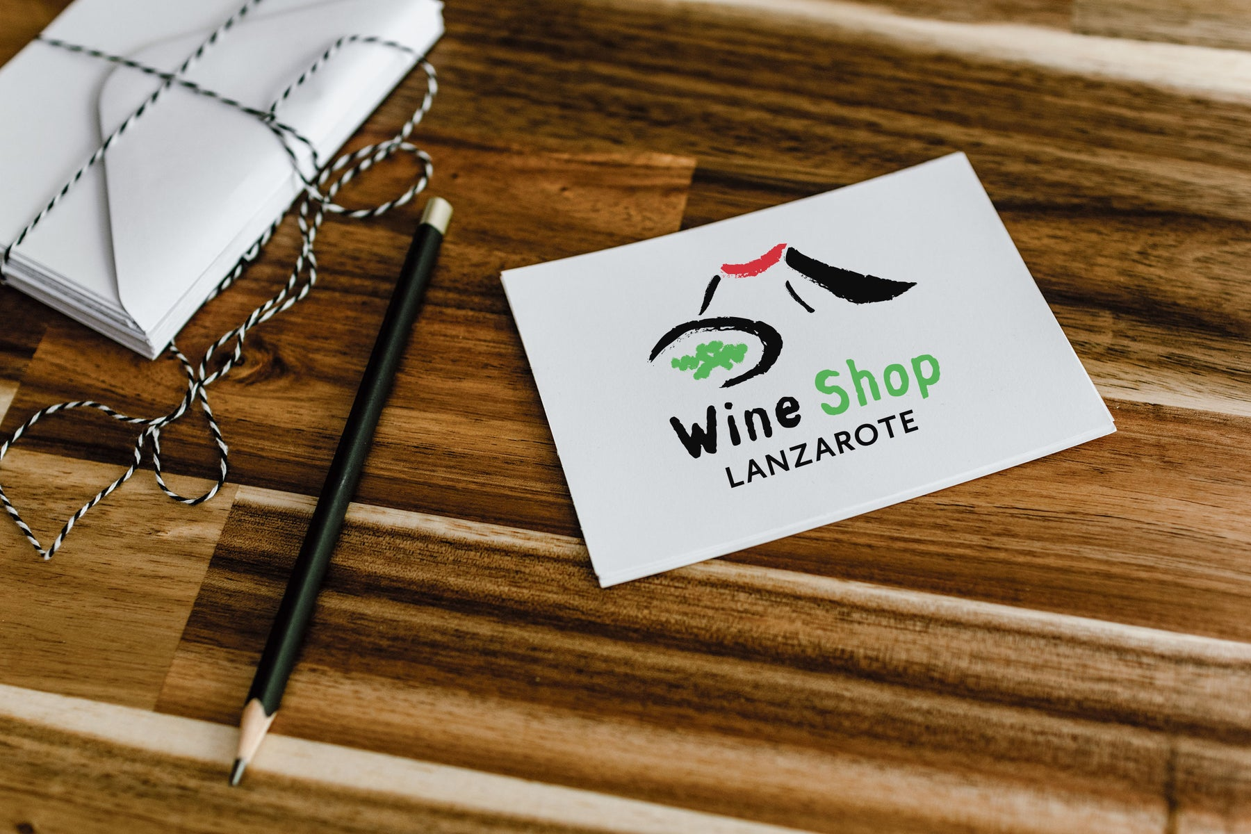 Wine Shop Lanzarote Gift Cards