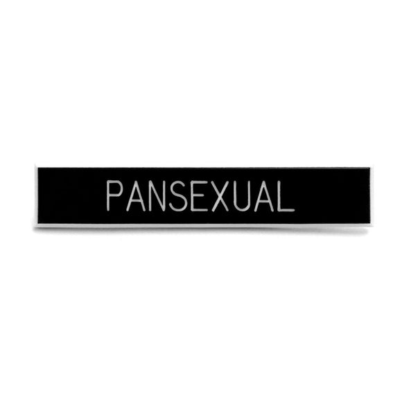 Pansexual Pin