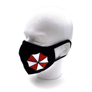 Resident Evil - Umbrella Corp Face Mask