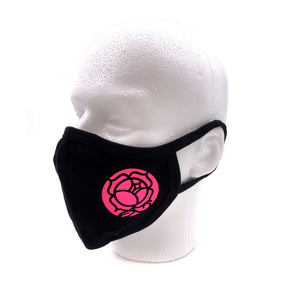 Utena Rose Face Mask