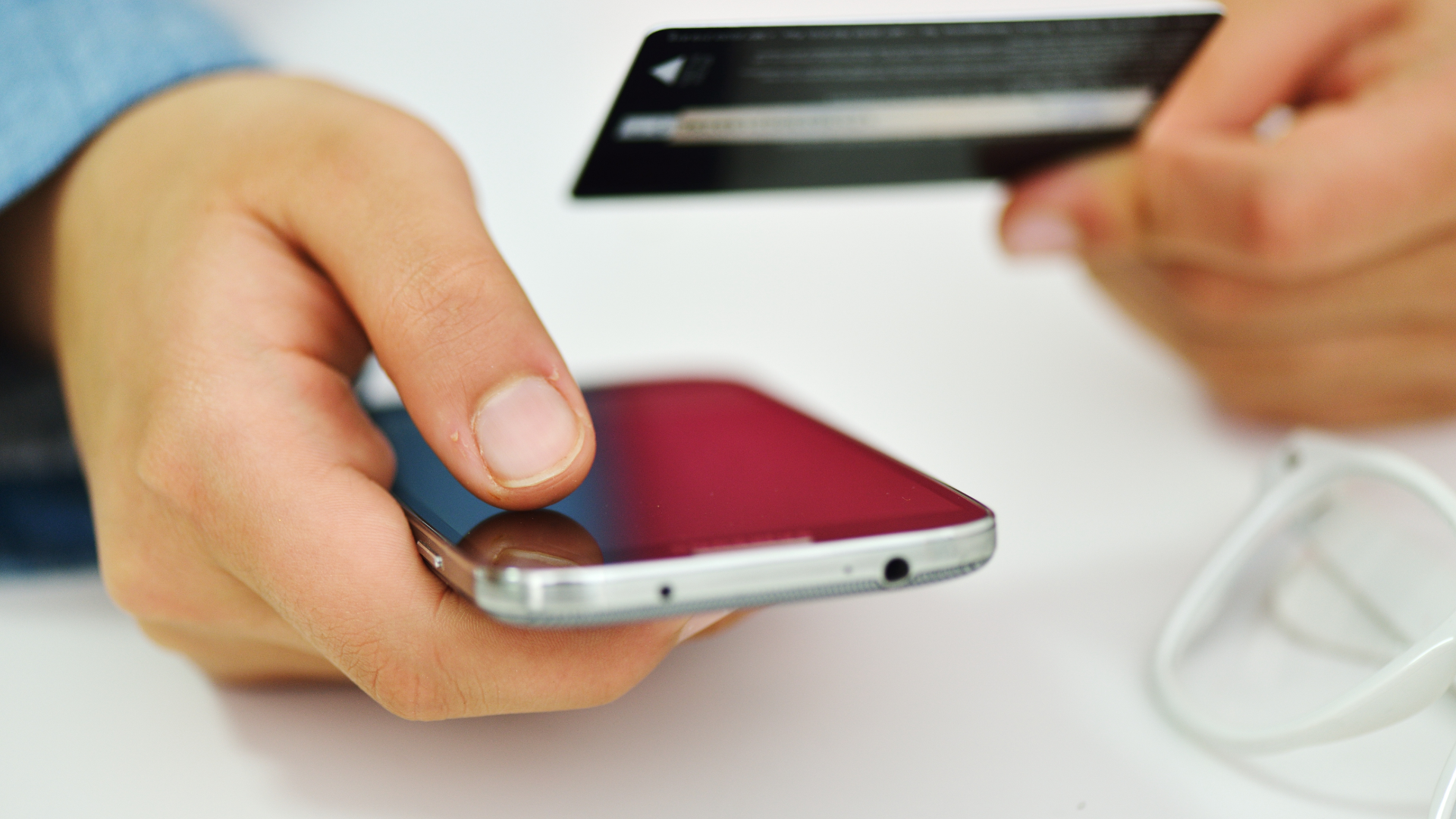 Optimize for Mobile Devices