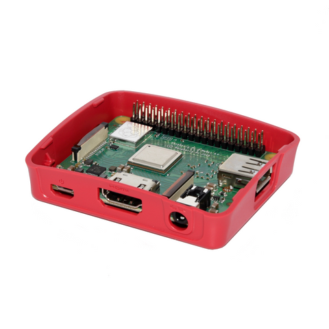 Image of PepperTech Digital Raspberry Pi 3 Model A+ Value Pack