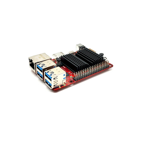 ODROID-C4 Single Board Computer (4GB)