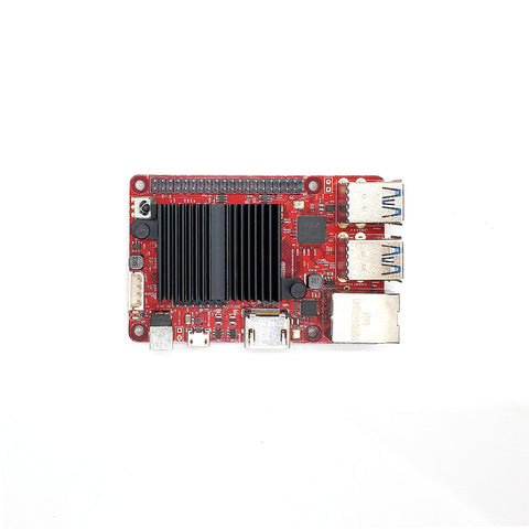 Image of ODROID-C4 Single Board Computer (4GB)
