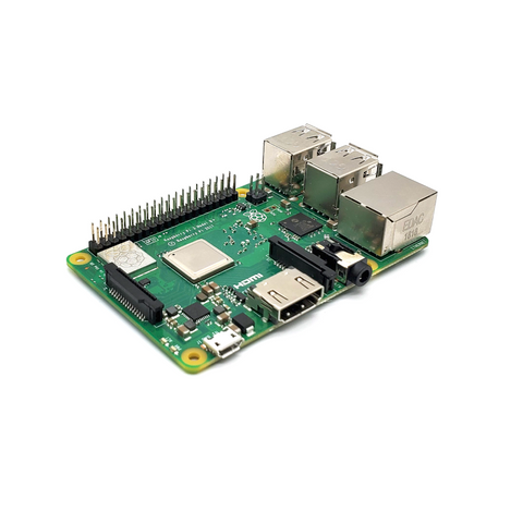 Image of RS Components Raspberry Pi 3 Model B+