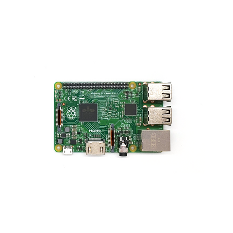 Image of PepperTech Digital Raspberry Pi 2 B v1.1 Value Pack (Headless)
