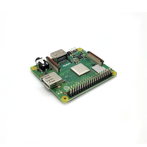 Image of Raspberry Pi 3 Model A+