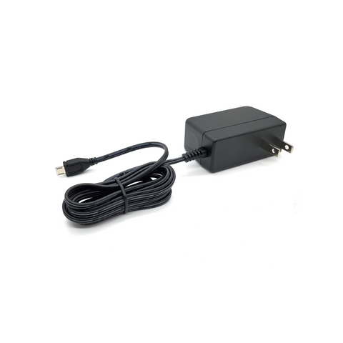 Image of Official Raspberry Pi 5V/2.5A Power Supply for Raspberry Pi 1,2,3 Series with U.S. Plug