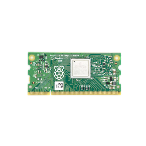 Image of Raspberry Pi Compute Module 3+ 32GB