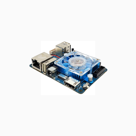 Image of ODROID-XU4 Single Board Computer