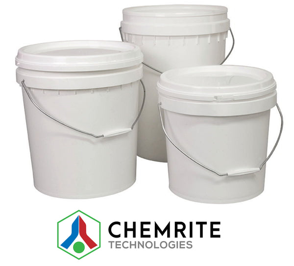 Chemrite 2 to 1 Clear Epoxy Resin (Fast Curing)
