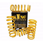 King Spring Lowering Kit