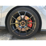 Hyundai i30N - Forza 2-Piece Brake Rotors