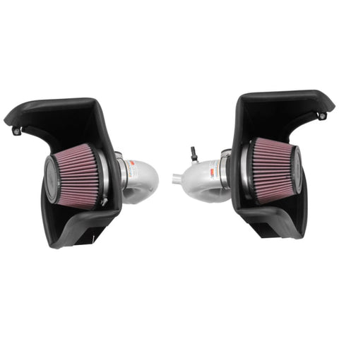 K&N Performance Air Intake System For Kia Stinger 3.3 GT