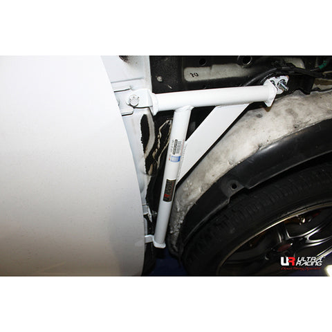 Hyundai i30 GD 1.6D Fender Bar