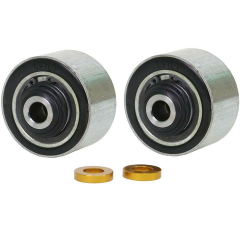Front LCA - Inner Rear Bushing (Caster) Kit