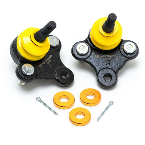 Roll Centre/Bump Steer - Correction Kit