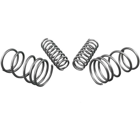 Whiteline Lowering Springs - Hyundai i30N (PDe)