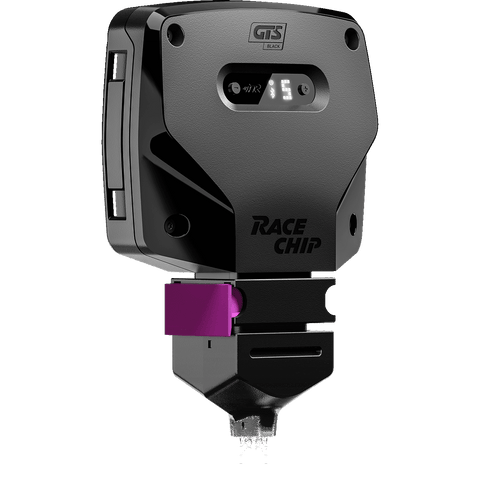 RaceChip GTS - Top-Level Hardware Tuning Solution