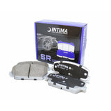 Intima SR Performance Break Pads For Hyundai i30N